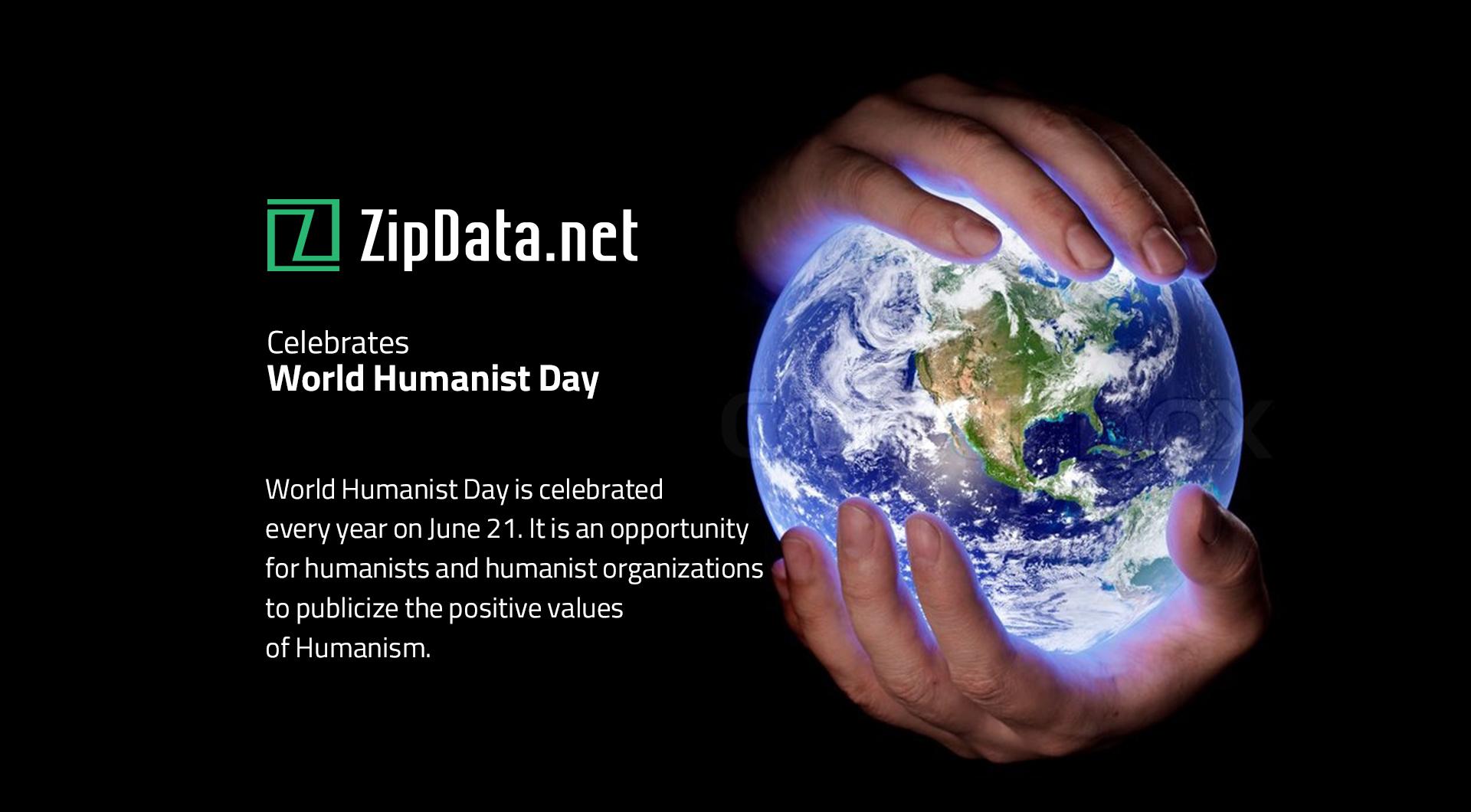 World-Humanist-Day